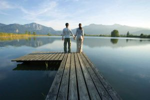 Married Couples Retreat—February 19-20