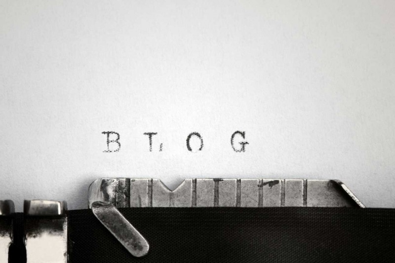 Launching the New Blog!
