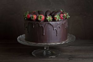 Of Cakes and Commentaries