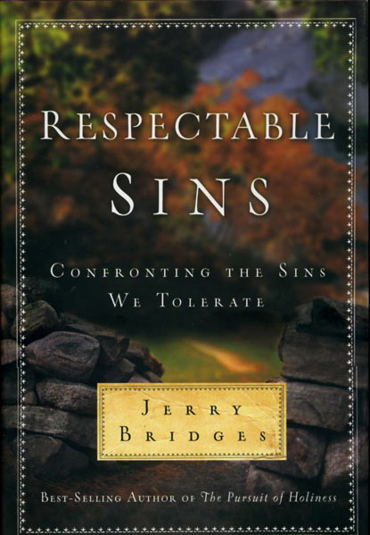 Respectable Sins | Part Two