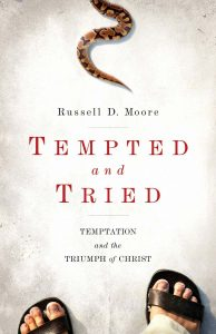 Tempted and Tried—Part One