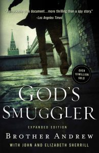 God's Smuggler | Part Five
