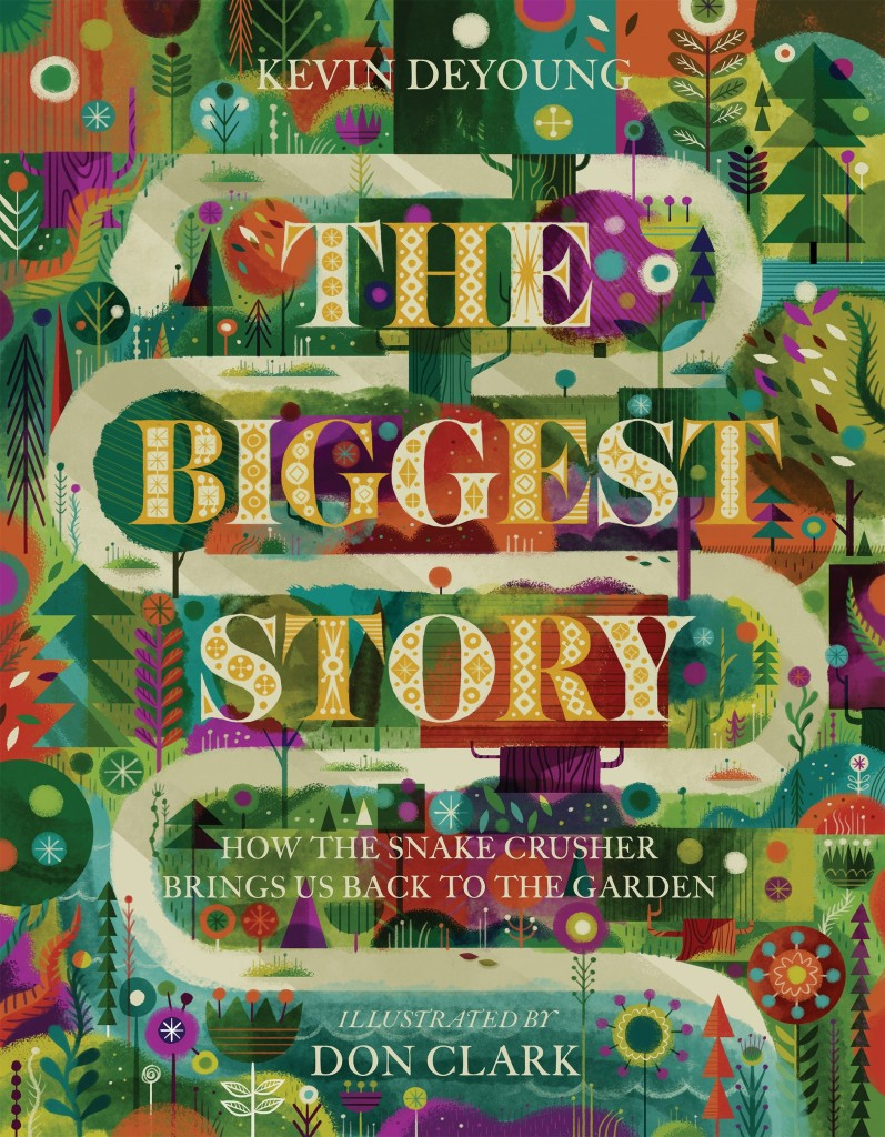 The Biggest Story | Part Three