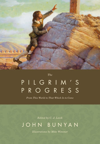The Pilgrim's Progress | Part Three