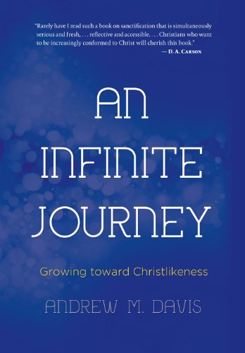 Infinite Journey | Part Two