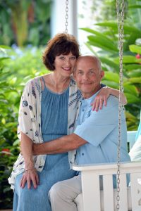 Sam & Debbie Wood Speaking at Our Upcoming Married Couples Retreat!