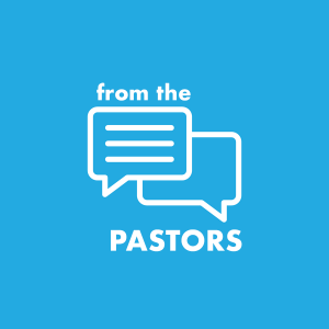 Pastoral Announcement Regarding Church Services (Letter)
